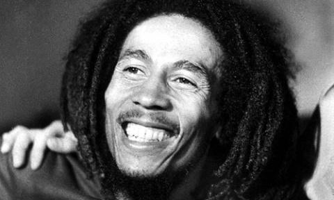 Bob Marley faria 65 anos de idade hoje