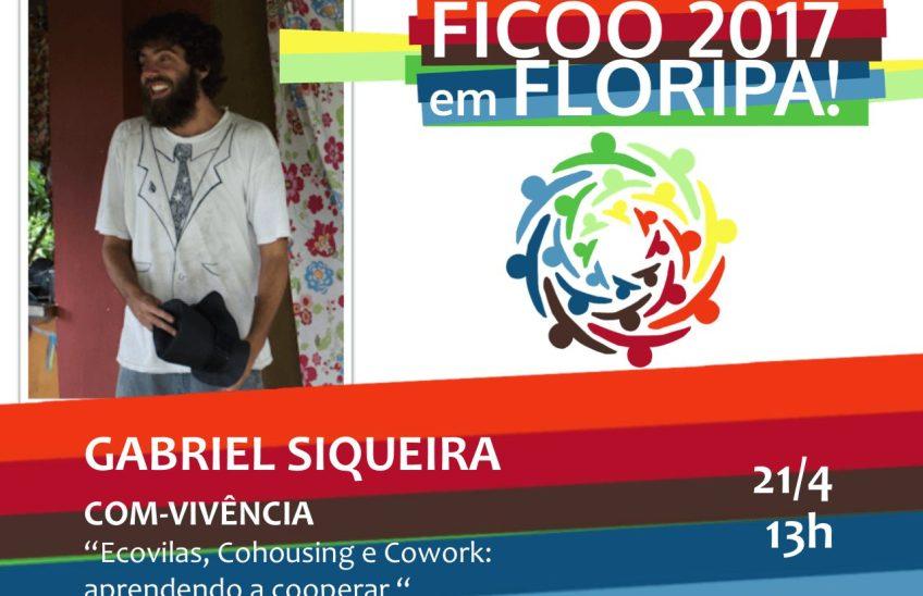 Aprendendo a Cooperar Ecovilas FICOO 2017