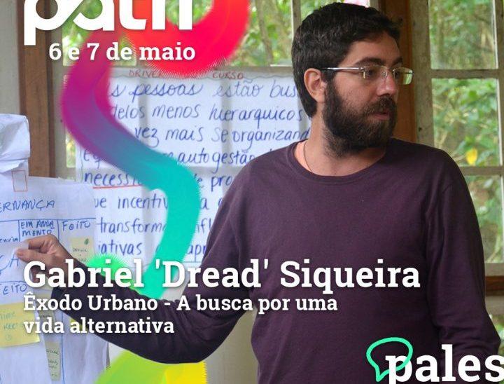 Gabriel dread Siqueira Exodo Urbano Festival Path
