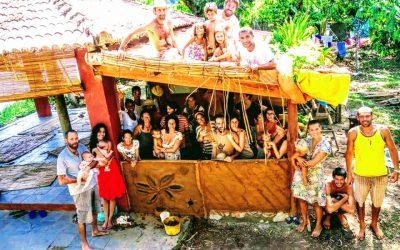 Gestão de Ecovilas: Dissertação de Mestrado de Gabriel 'Dread' Siqueira – Como é a administração de uma ecovila?