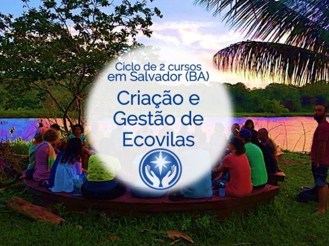 Cursos Ecovilas Salvador