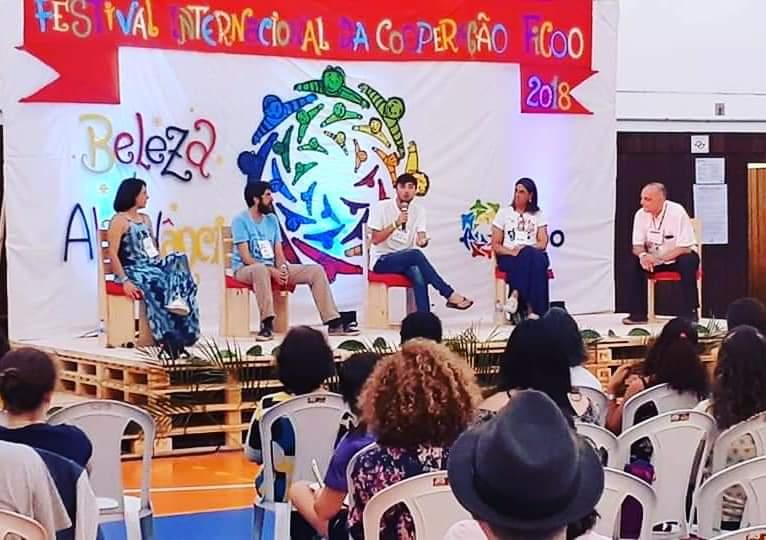 Festival Internacional da Cooperação FICOO 2018