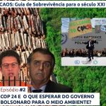 Caos Guia 002 COP24 e Bolsonaro