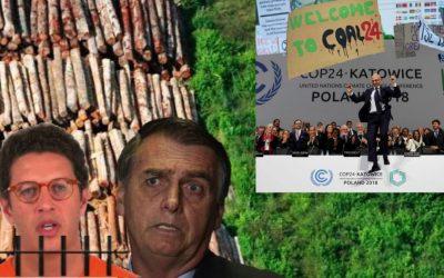 COP24 e o que esperar do governo Bolsonaro? | CAOS: Guia de Sobrevivência para o Séc. XXI – Episódio #2