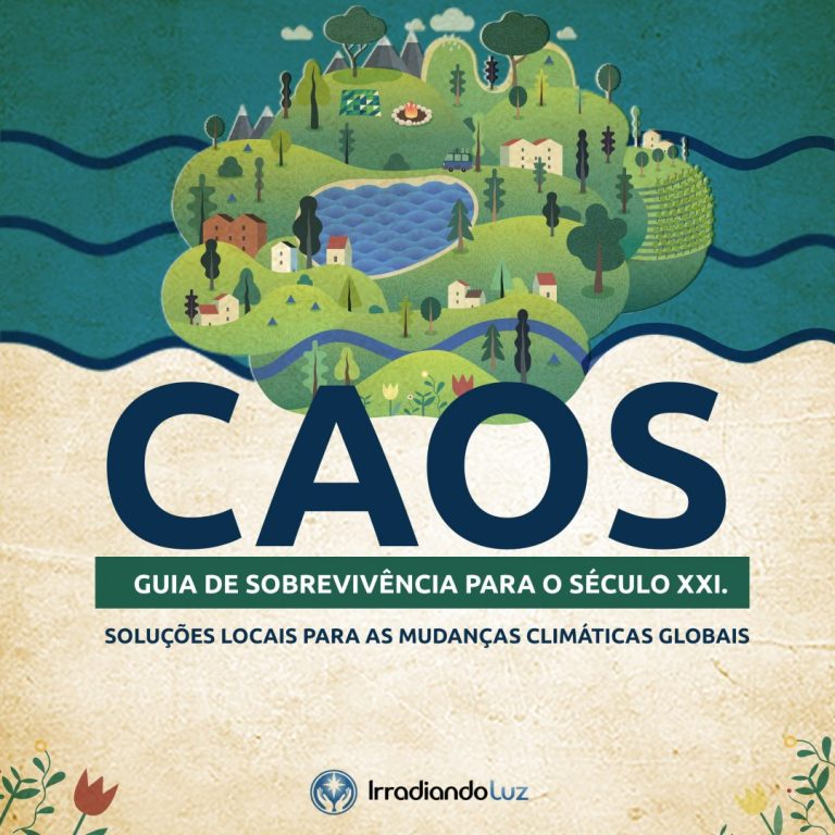 Caos Guia podcast