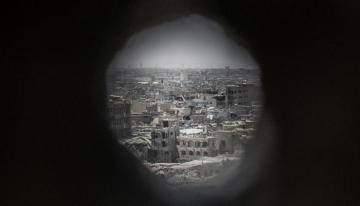 Sniper erschießt ISIS-Soldat aus Rekord-Distanz