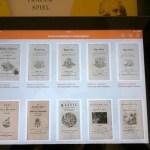 App Erstausgaben deutscher Klassiker