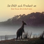 Cover So fühlt sich Freiheit an, Gestaltung Jana Walzog