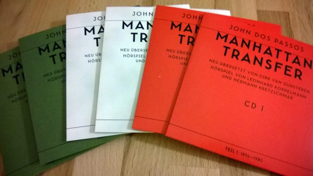Manhattan Transfer CDs
