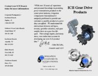 ICII Gears
