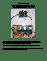 V Panel Auto Restart Install Instructions