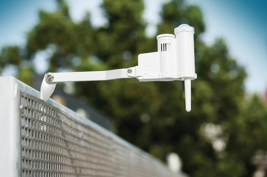 датчик солнечной активности Virtual Solar Sync