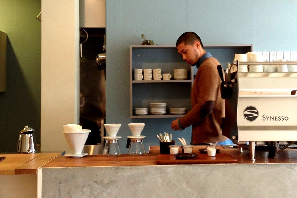 Akatsuki Coffee (京都 高野・一乗寺)