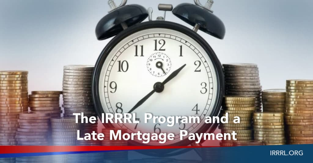 Mortgage Late Payments Archives