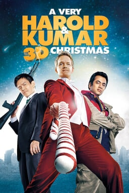 Warnerbros Com A Very Harold Amp Kumar Christmas Movies