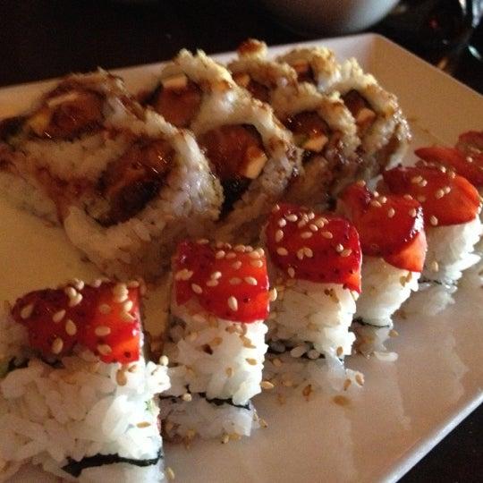 Image Result For Sushi Room Chandler