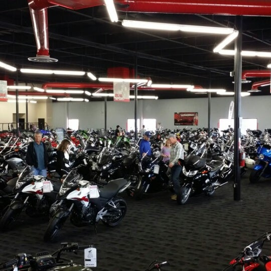 Chaparral Motorcycle Store