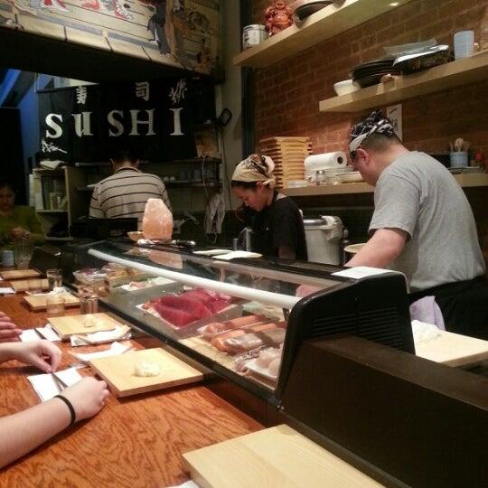 Fish Restaurant Upper East Side