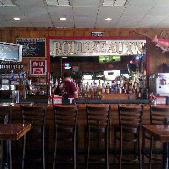 Boudreaux Cajun Kitchen Willowbrook West Houston