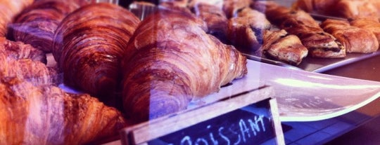 Benjamin's French Bakery Cafe is one of The 15 Best Places for a Bacon in Orlando.