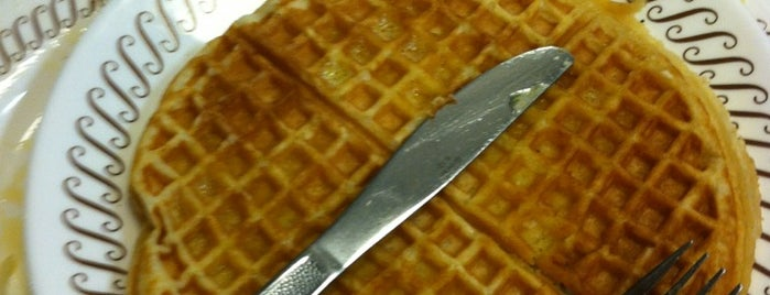 Waffle House Brook Rd