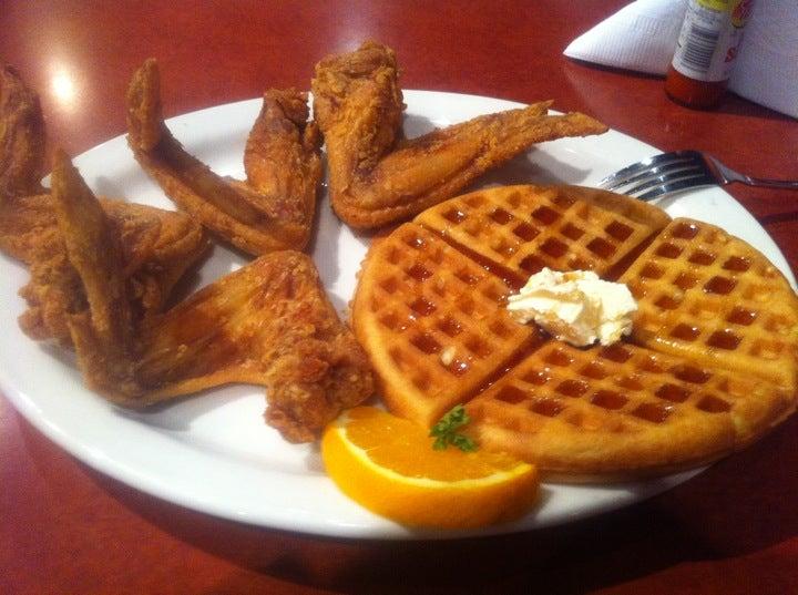 Atlanta Soul It Ga Food