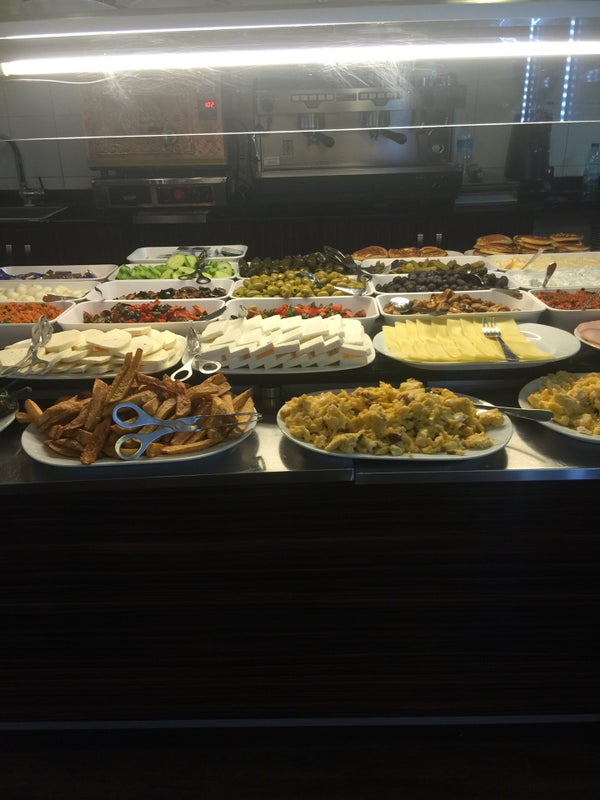 Buffet Near Me Jersey City