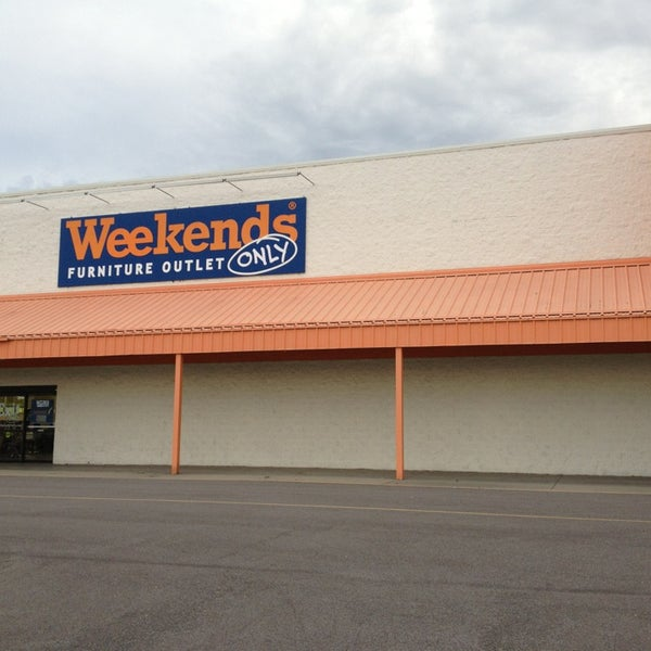 Weekends Only Furniture Outlet Fairview Heights IL
