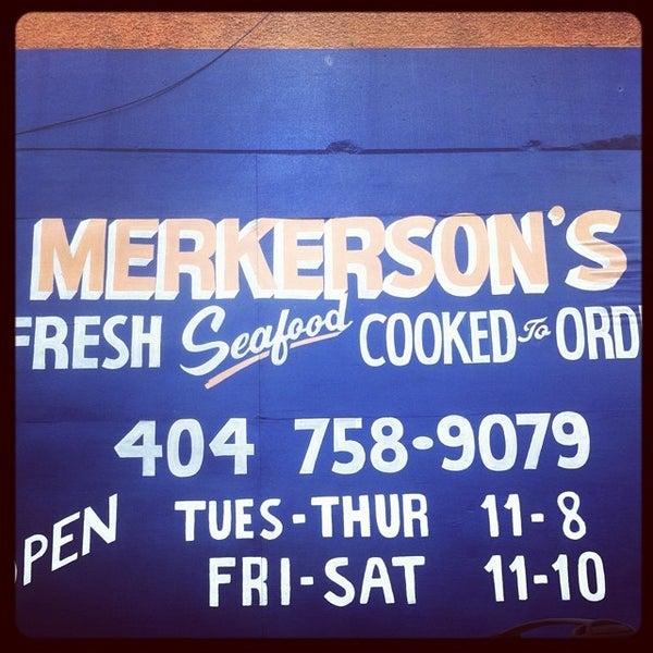 San Francisco Fresh Seafood Market