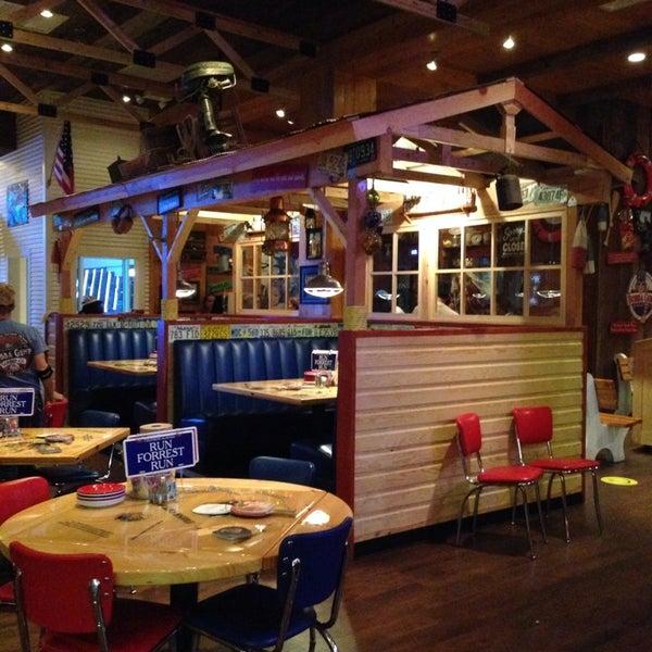 Find Good Seafood Restaurant
