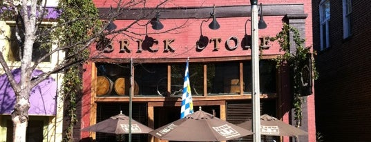 Brick Store Pub is one of The Coziest Spot in Every State.