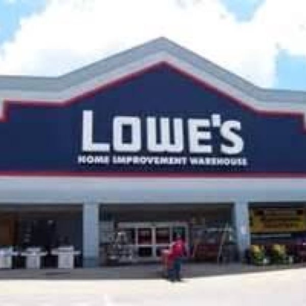 Lowes Home Improvement Hours