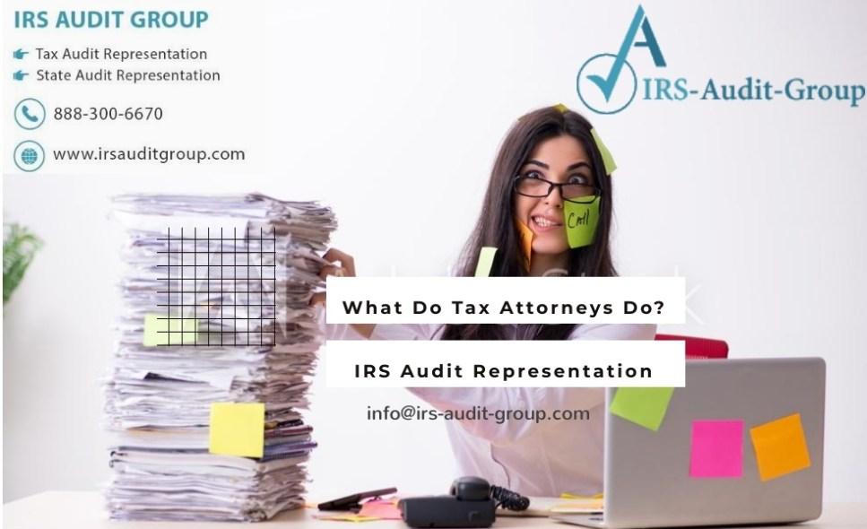 What Do Tax Attorneys Do?_Blog