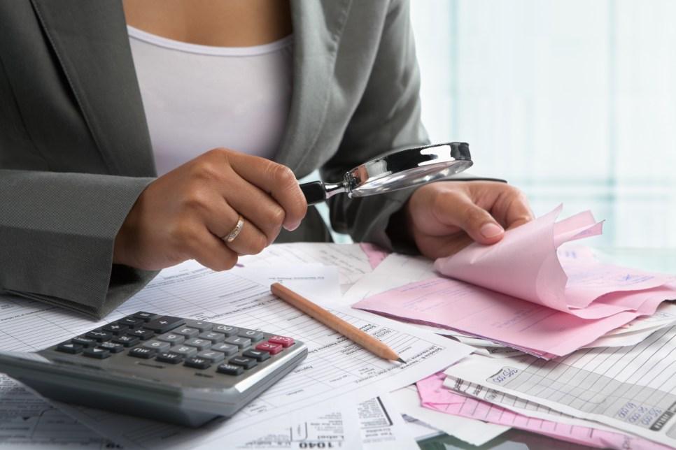 Tax Audit Newport Beach