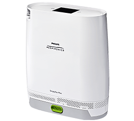 SimplyGo Mini Portable Oxygen Concentrator