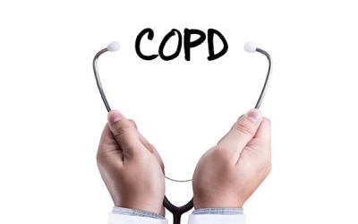 COPD Program offered by Health PEI