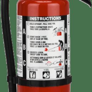 ABC Extinguisher 5 lbs
