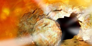 John 20:1-18 Is it important who gets to the empty tomb first or who first sees the risen Jesus? Reflection by Rev Helen Cameron (Chair of Northampton District)