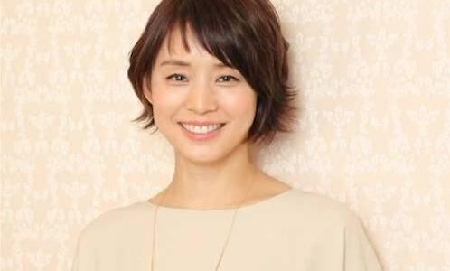 【画像】石田ゆり子は若い頃より今が可愛い?昔の映画やドラマまとめ