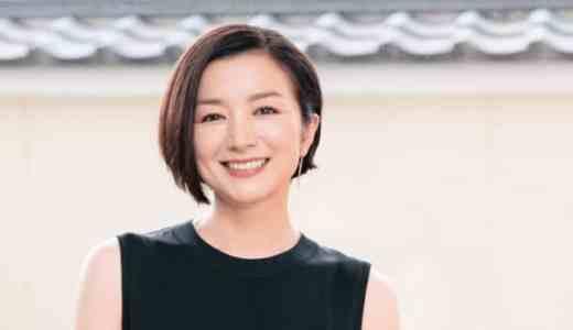 鈴木京香の若い頃の画像まとめ|優等生女優の昔を振り返る