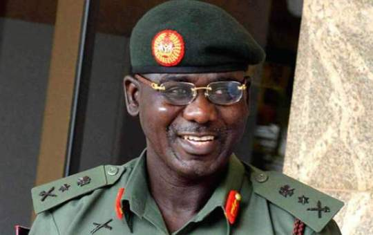 Nigeria Launches Factory For Production Of Uniforms For Military