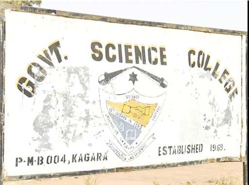UPDATE: Abducted Kagara Students And Staff Has Been Released