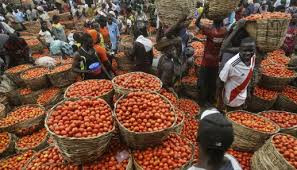 Foodstuff Dealers Under AUFCDN Agrees To Lift Ban On Food Supply