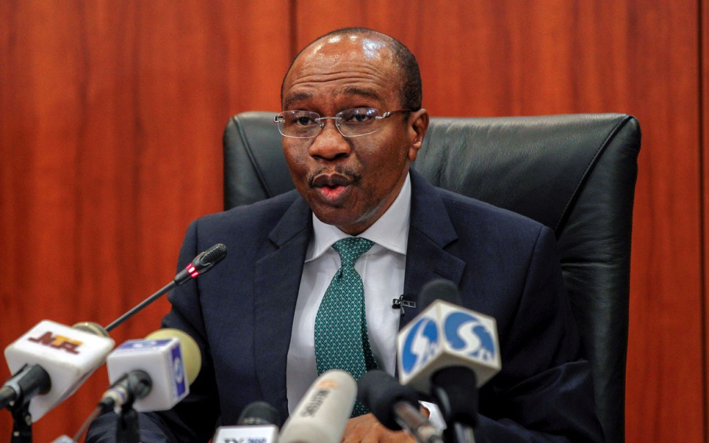 Naira Exchange Rate Per Dolar Now N410 - CBN Governor Confirms