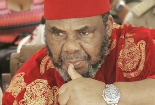 Pete Edochie Blames Feminism For Domestic Violence