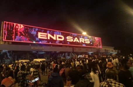 #EndSARS: US Govt. Says Claim That Protesters Were Killed Can't Be Verified