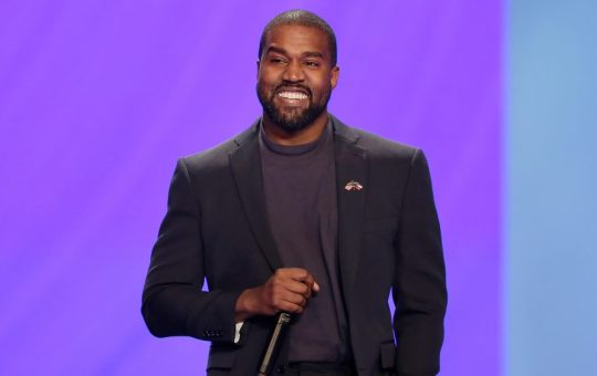 Forbes Debunks Claims That Kanye West Is The Richest Black Man In American History