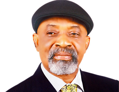 Chris Ngige Expresses Shock Over Doctors Hazard Allowance