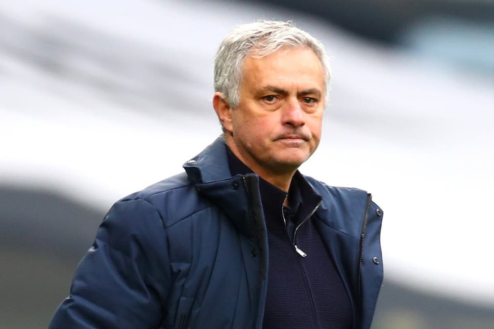 Jose Mourinho Paid £93.5 Million After Being Sacked