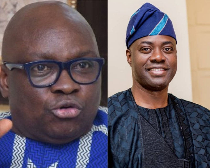 PDP Moves To Resolve Fayose-Makinde Dispute Over South-West Leadership